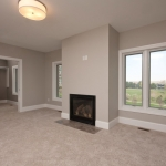 WF-Townhome - Master Bedroom
