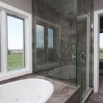 WF-Townhome - Master Bath