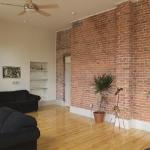 Bellasara Apartment 2e Living Room