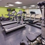 Country Inn and Suites Buffalo South - Fitness