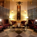 The Giacomo - Boutique Hotel - Lobby