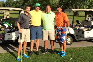 20th Annual The Ellicott Development Belesario A. Paladino and Patrick J. Paladino Golf Tournament