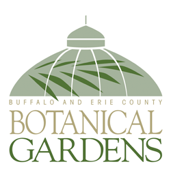 Showing Our Love, Sharing Their Story: Buffalo & Erie County Botanical Gardens