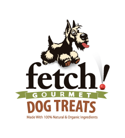Showing Our Love, Sharing Their Story: Fetch Gourmet Dog Treats