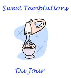 Showing Our Love, Sharing Their Story: Sweet Temptations