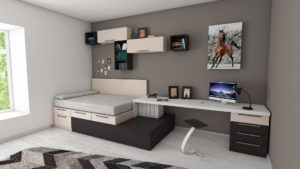 6 Space-Saving Apartment Decorating Tips